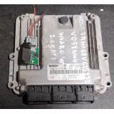 Mootori juhtaju ja immobilaiseri kiip Opel Vivaro 2.0 CDTI 2008 8200666516 8200823728 0281014648